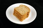 90 грамм хлеба с отрубями=200 калорий