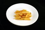 73 грамм картофеля фри=200 калорий