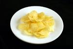 37 грамм картофельных чипсов=200 калорий