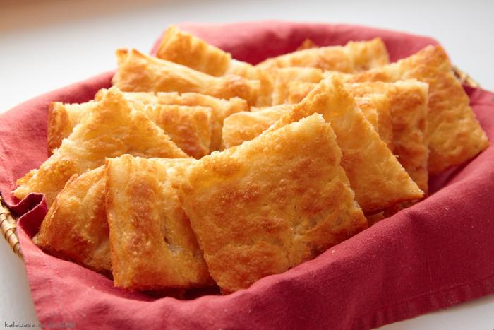 bread baking and bread vse podryad  Фокачча картофельная Картофель