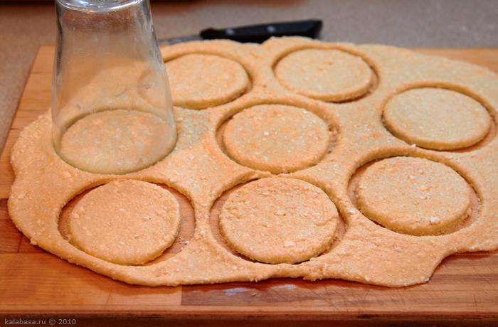 Песочное печенье в домашних условиях рецепты с фото пошагово