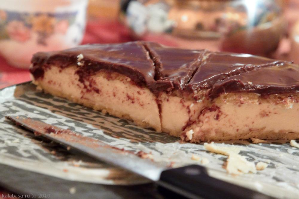 """Торт  """"Птичье молоко """" обязательно понравится .  Как приготовить котлеты."""