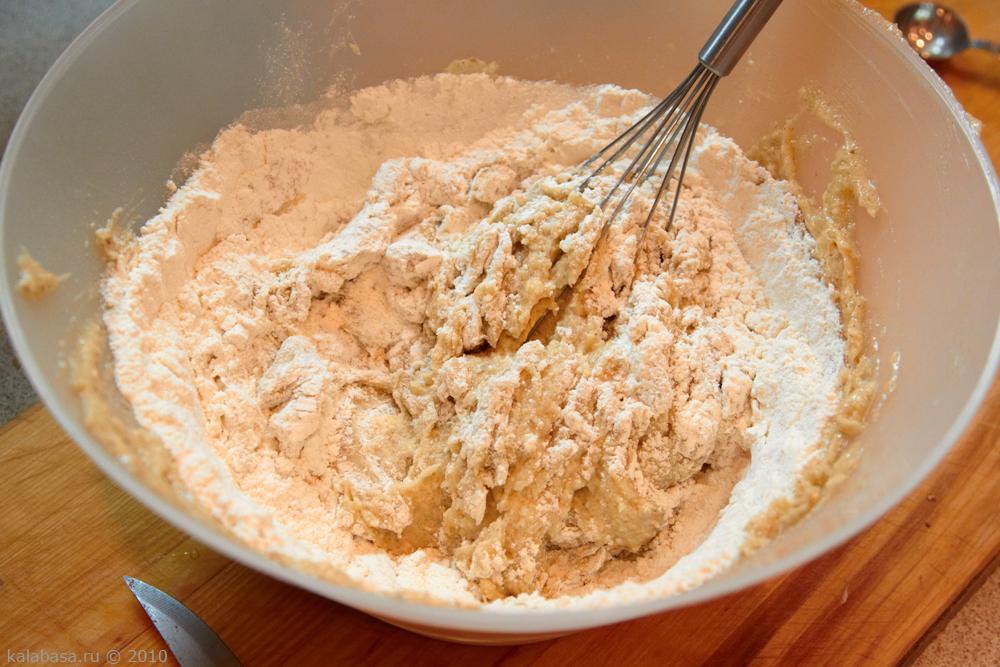 Как приготовить пирог песочный рецепт с