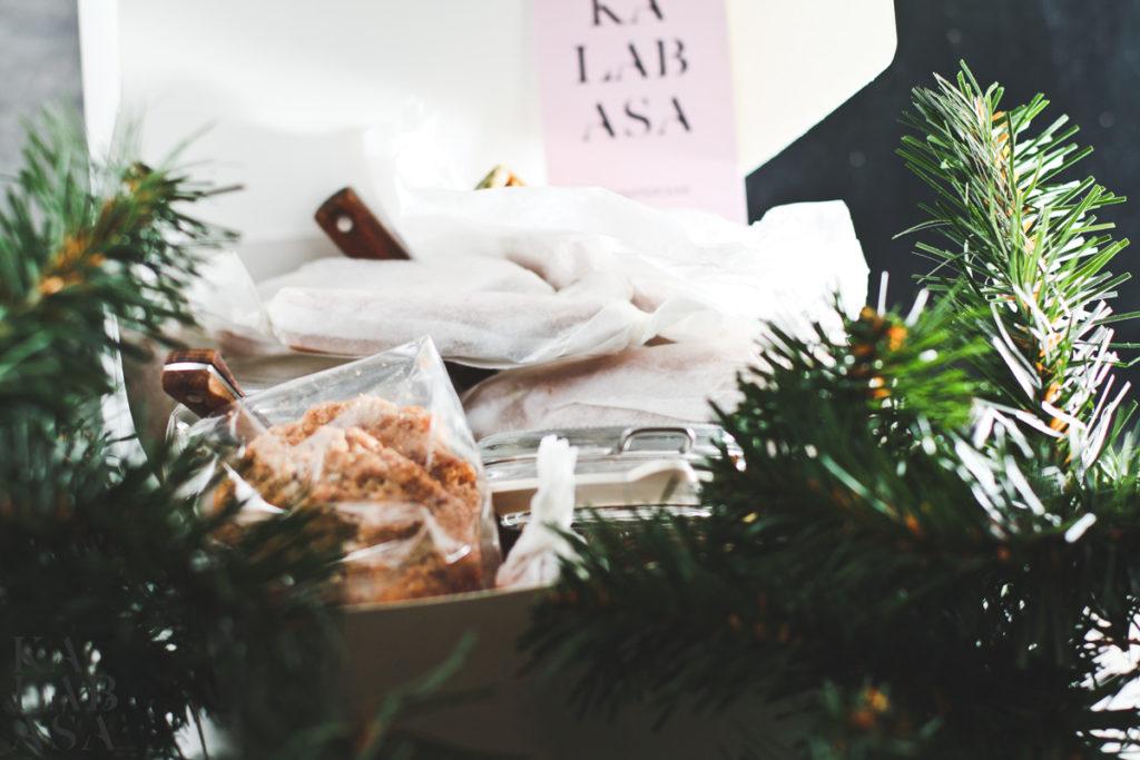 Новый год 2018. Подарочные наборы