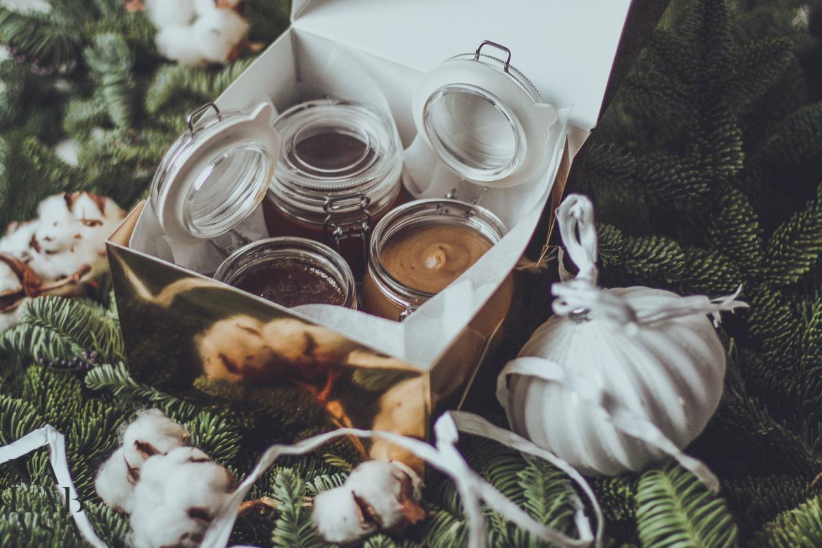 Новый год 2019. Подарочные наборы