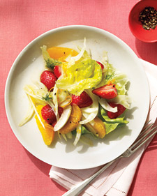 salaty calendar  Земляничный фестиваль Ягода Апельсины