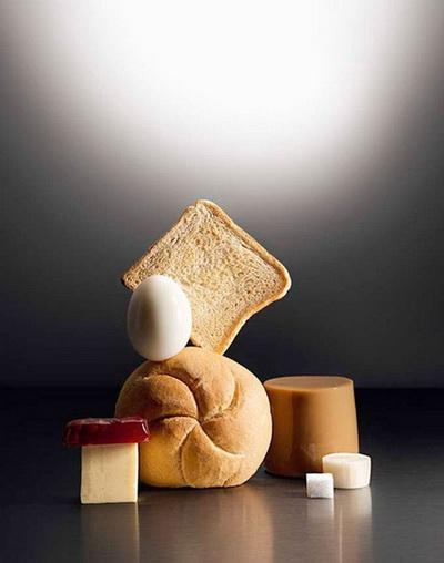 food foto beautiful food  Завтраки мира