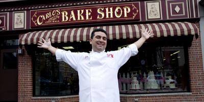 video  Cake Boss–Король кондитеров.3