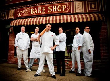 video  Cake Boss–Король кондитеров.2