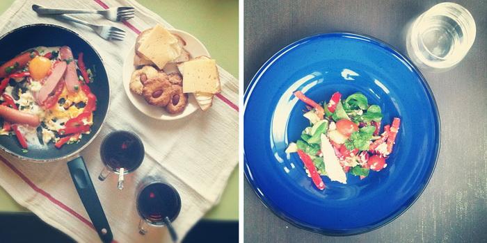 food photography  Айфонофото