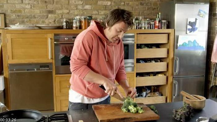 Джейми оливер баранина с мятным соусом