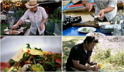 video  Кулинарные путешествия Джейми Оливера. Испания. Андалусия