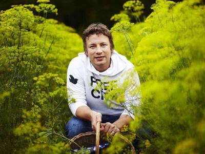 video  Кулинарные путешествия Джейми Оливера. Швеция. Стокгольм