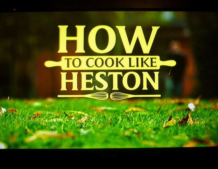 video  Как готовить как Хестон. Говядина