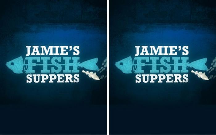 video  Джейми Оливер. Рыбный ужин. Форель