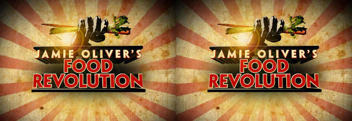 video  Джейми Оливер. Гастрономическая революция. Серия 2