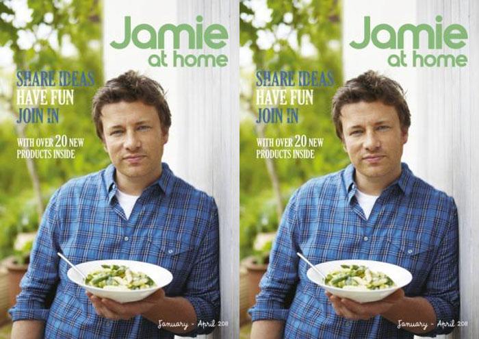 video  Джейми у себя дома. Блюда из яиц