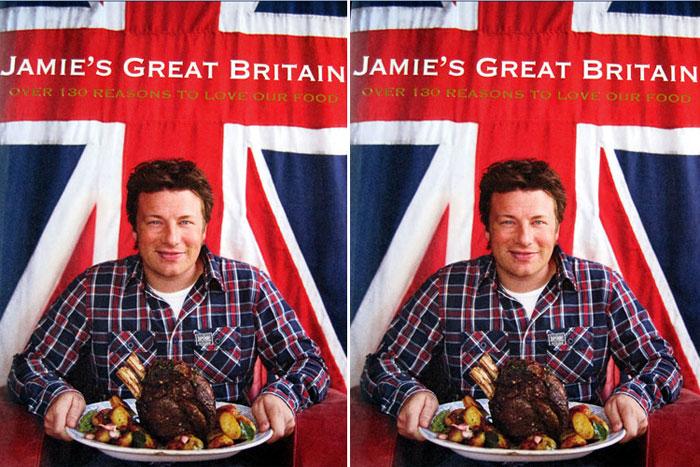 video  Великобритания Джейми. Первая серия. Эссекс