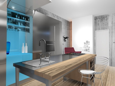 kitchen  Понимая Кухню. Часть вторая. Компромисс