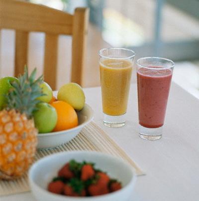 make drinks special food drinks breakfast recipes vse podryad  И снова о полезных завтраках: летние смузи