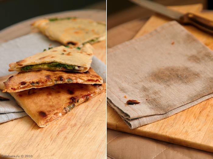 bread special food baking and bread breakfast recipes vse podryad 20 minute meals  Быстрый завтрак. Лепешки Сыр