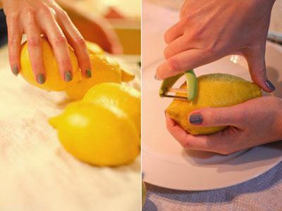 make drinks holiday recipes special food drinks  Лимончелло! Лимоны Водка