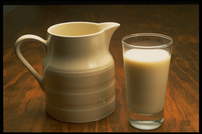 video  Среда обитания. Молоко
