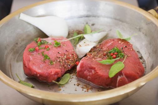holiday recipes main course meat vse podryad  Мясо Свинина