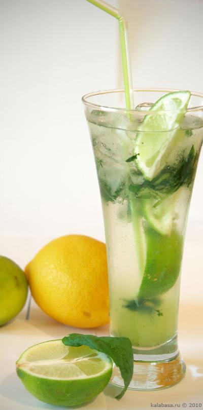 make drinks drinks vse podryad  Мохито, мята и трава :) Ром Мята