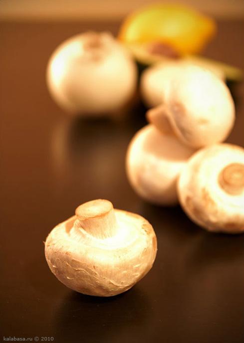 salaty with mushrooms special food vse podryad 20 minute meals  Мыть или не мыть? Зелень Грибы Авокадо