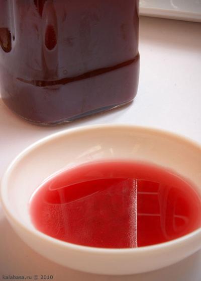 sause  Малиновый уксус Ягода