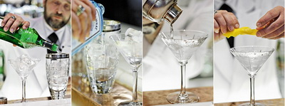 make drinks drinks vse podryad  Коктейли Noor Bar